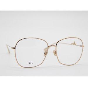 NEW Eyewear Dior Signature 03 Gold DIORSIGNATURE